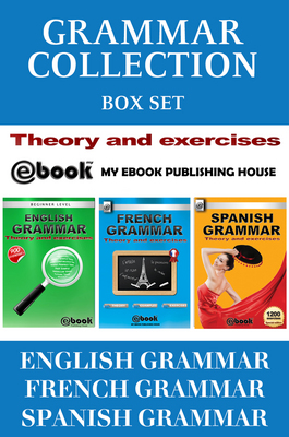 Grammar Collection Box Set