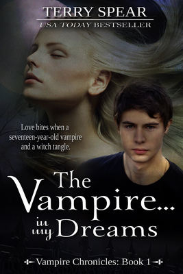 The Vampire...In My Dreams