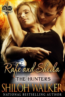 Rafe and Sheila