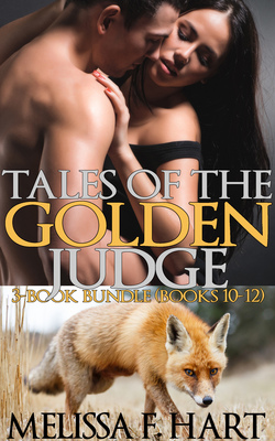 Tales of the Golden Judge