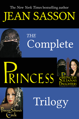 The Complete Princess Trilogy