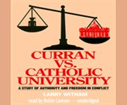 Curran Vs. Catholic University