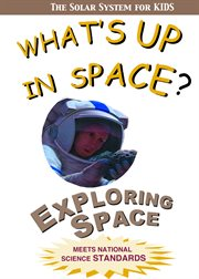 What's up ... in Space?