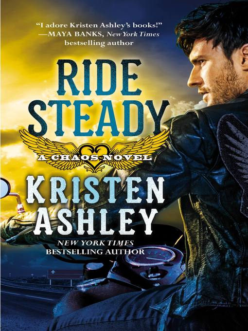 Ride Steady