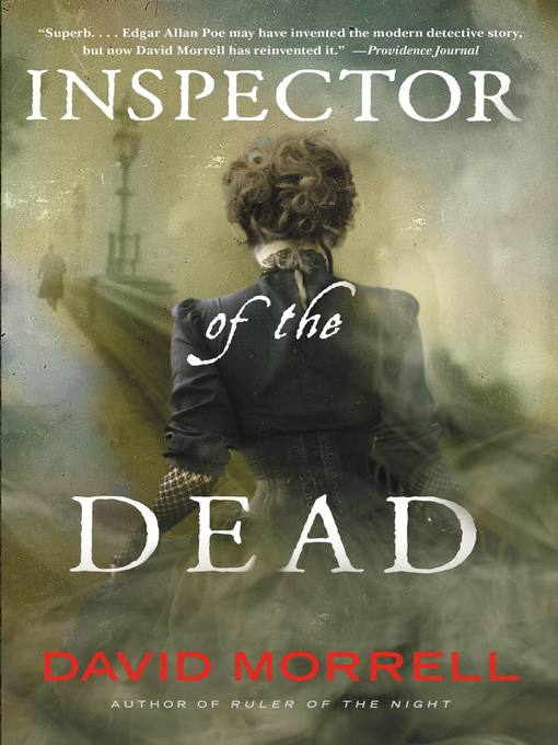 Inspector of the Dead