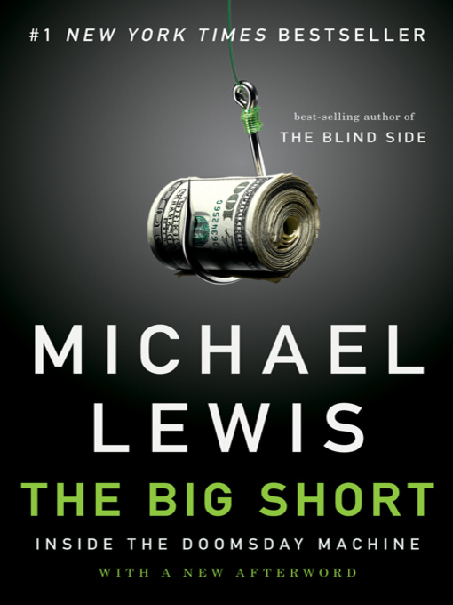 Cover image for The Big Short