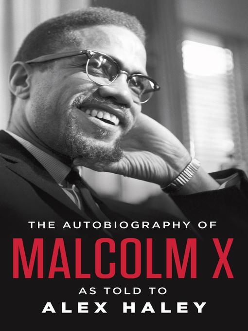 Malcolm X - Homework Acers