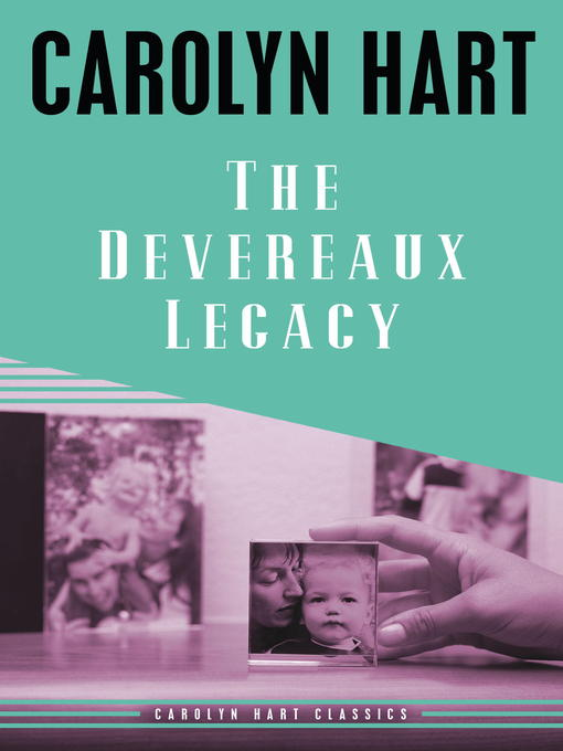 The Devereaux Legacy