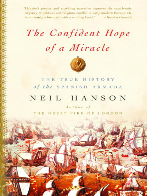 The Confident Hope of A Miracle