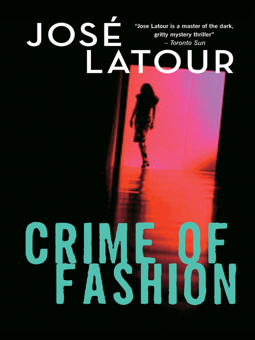 Crime of Fashion