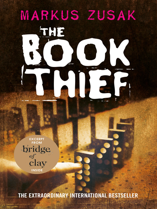 All quotes from The Book Thief (eBook) | Douglas County ...