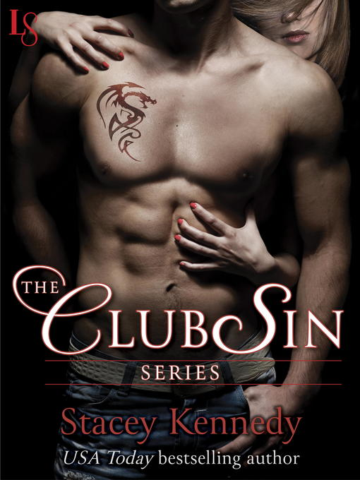 The Club Sin Series