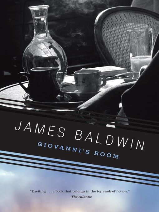 James Baldwin Giovanni S Room Summary