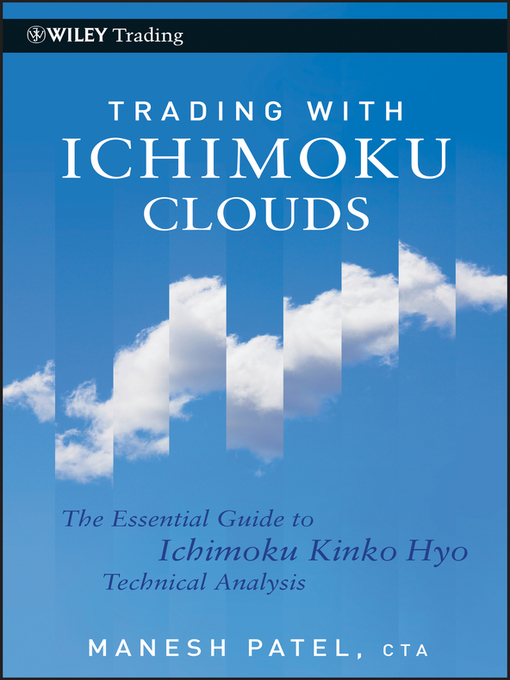 Cover image for Trading With Ichimoku Clouds