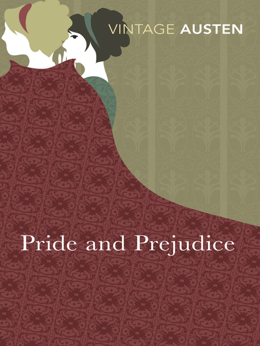 Cover image for Pride and Prejudice
