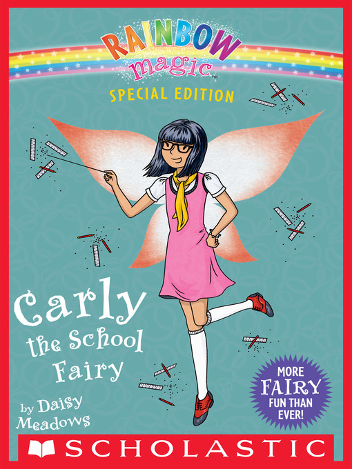 Carly the School Fairy