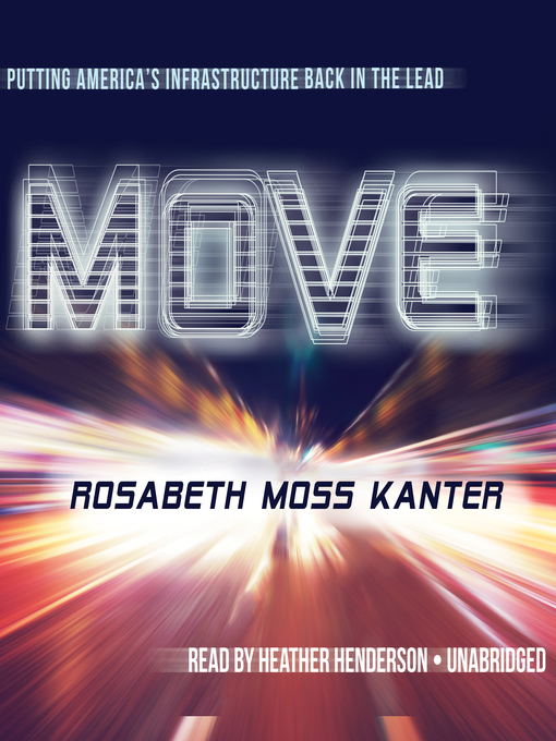Cover image for Move
