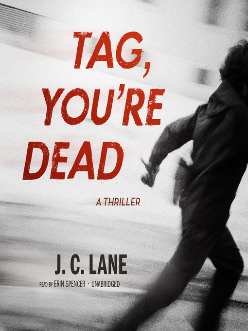 Tag, You're Dead