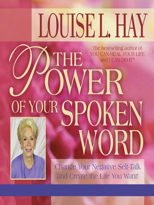 The Power of Your Spoken Word