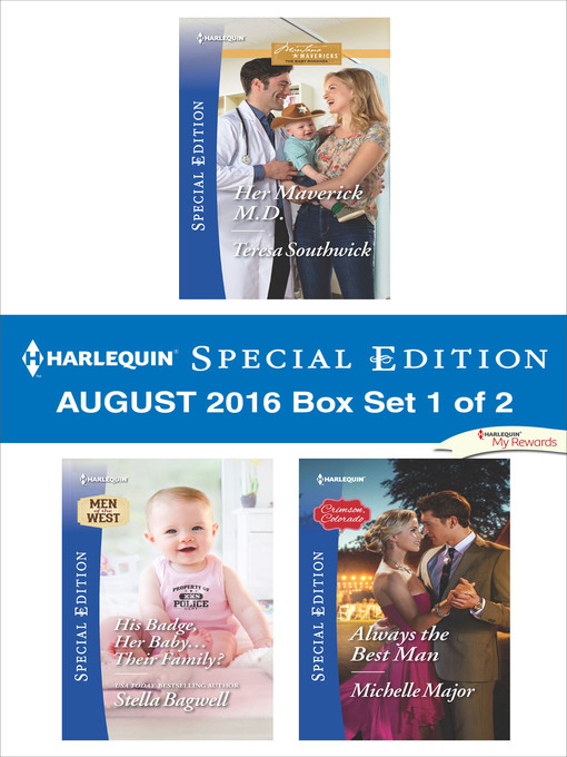 Harlequin Special Edition
