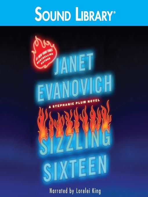 sizzling sixteen read online