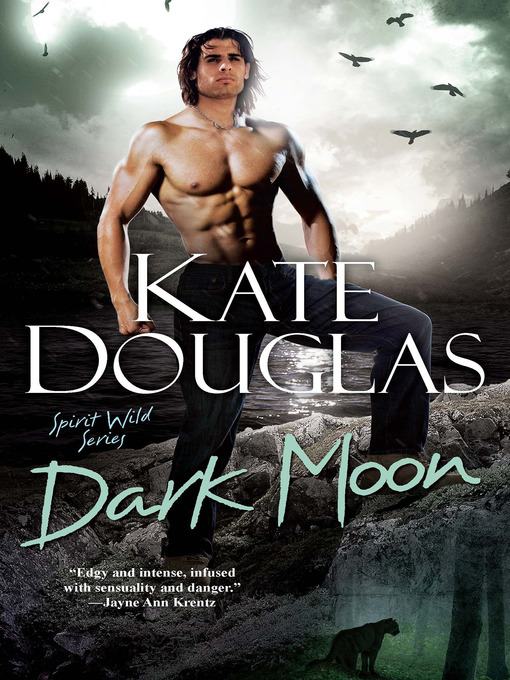 Cover image for Dark Moon
