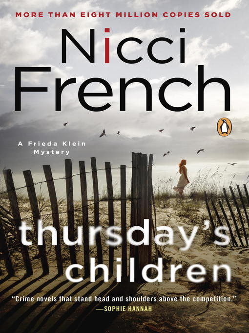 Cover image for Thursday's Children
