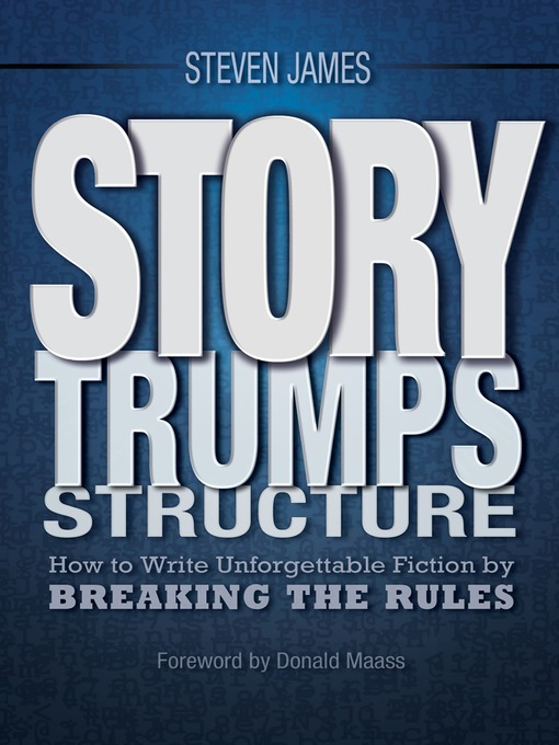 Cover image for Story Trumps Structure