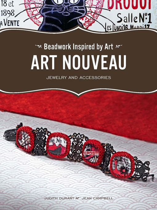 Beadwork Inspired by Art