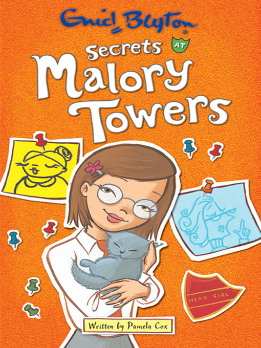 Secrets of Malory Towers