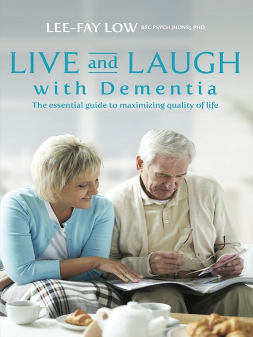 Live and Laugh With Dementia