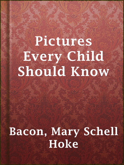 Pictures Every Child Should Know
