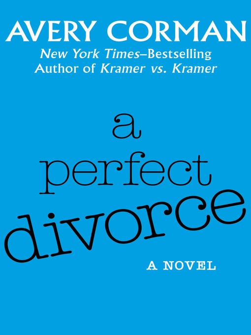 A Perfect Divorce