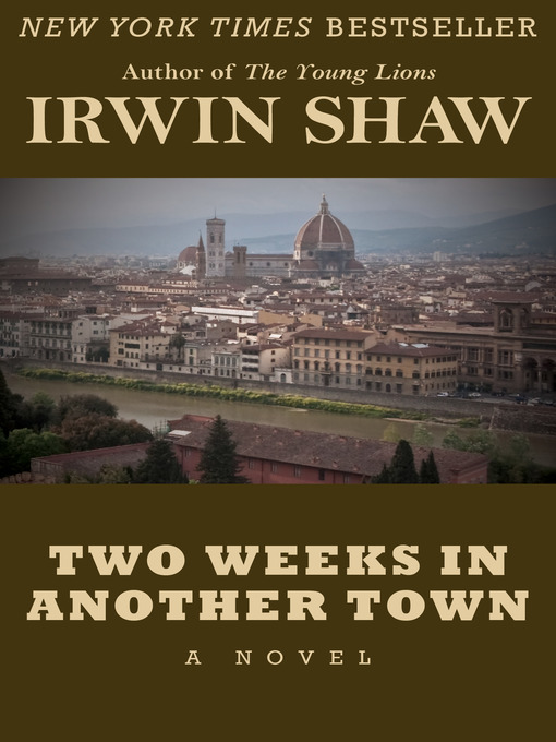 Two Weeks in Another Town