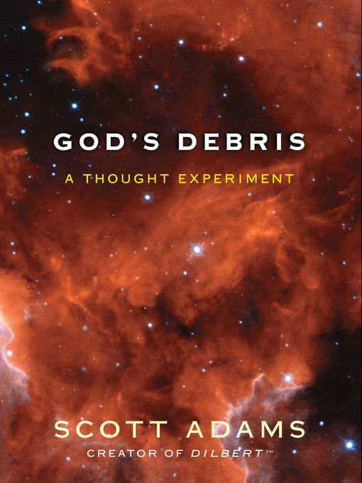Cover image for God's Debris