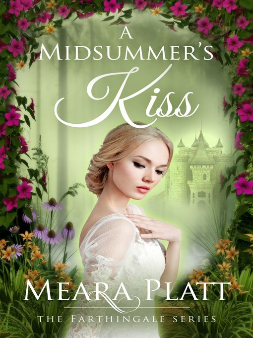 A Midsummer's Kiss