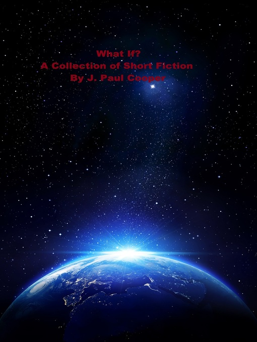 Cover image for What If?