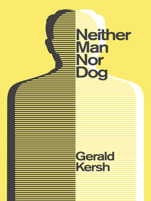 Neither Man Nor Dog