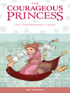 Courageous Princess, Volume 2