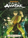 Avatar: The Last Airbender - The Rift, Part 2