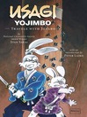 Usagi Yojimbo, Volume 18