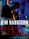 Blood Crime (Graphic Novel)