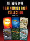 I Am Number Four Collection