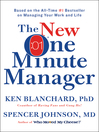 The One-minute Manager Meets the Monkey