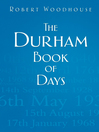 The Durham Book of Days