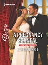 A Pregnancy Scandal