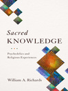 Sacred Knowledge