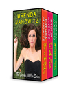 The Brooke Miller Series