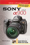 Magic Lantern Guides®: SONY DSLR A900