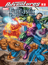 Marvel Adventures Fantastic Four, Issue 2